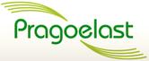 Pragoelast logo