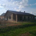 stavba rodinného domu STAVSI