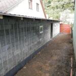 přístavba domu - materiál STAVSI